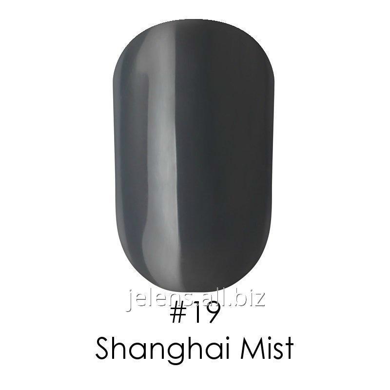 Купить Гель-лак Naomi 019 Shanghai Mist 12 мл