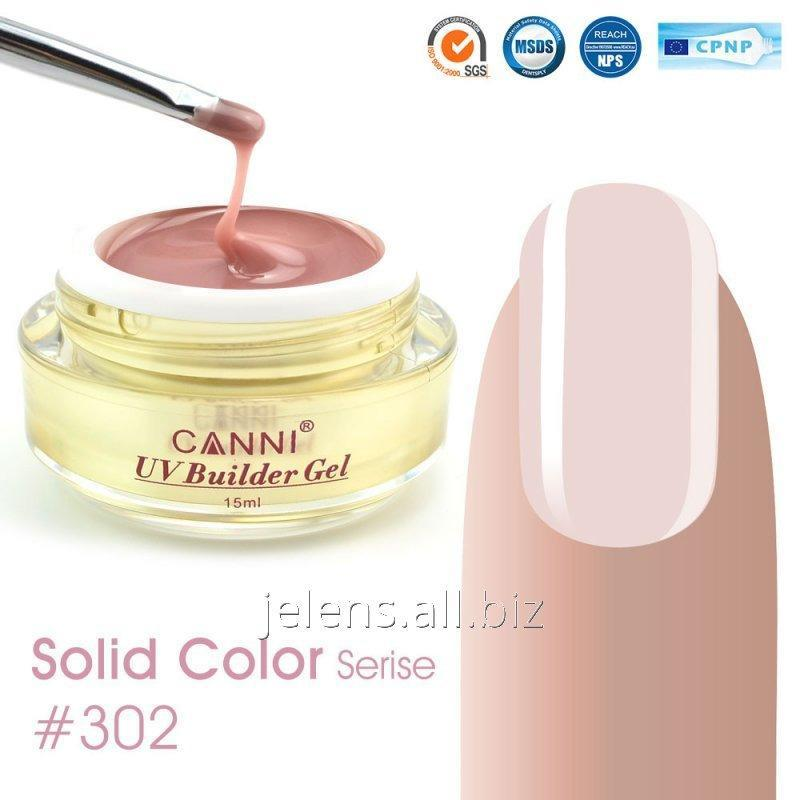 Купить Конструирующий гель Thing Pink 302 15 мл