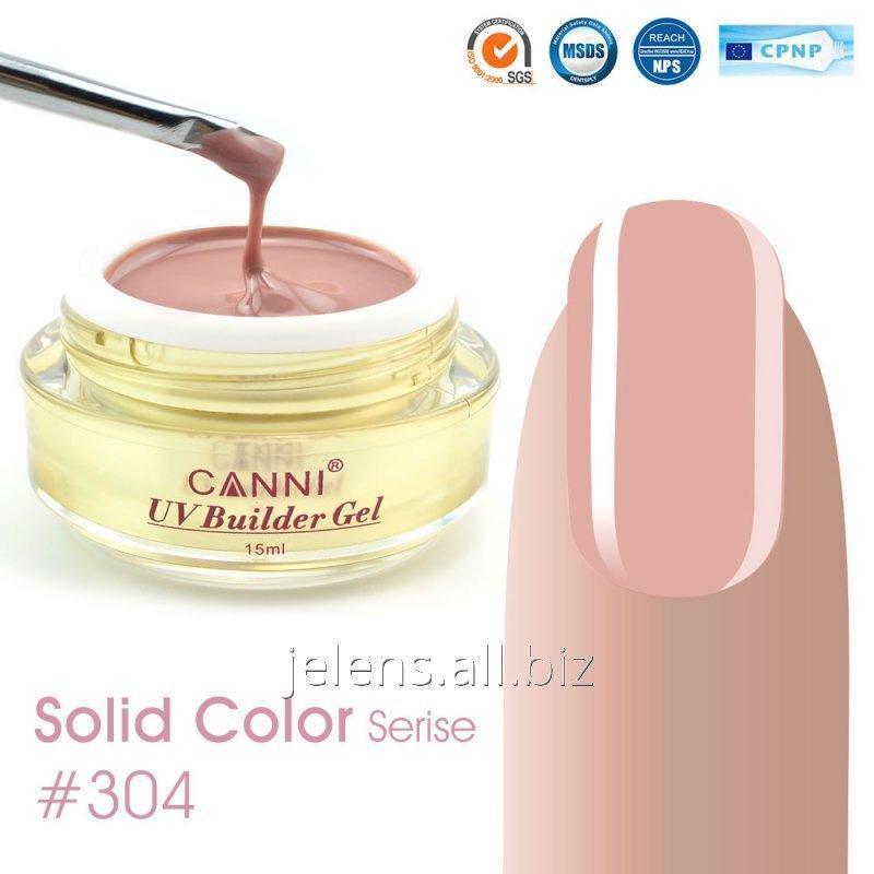 Купить Конструирующий гель Cover Pink 304 15 мл