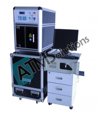 Buy Grav_ruvalny YAG Engraving Laser 3030 3D laser