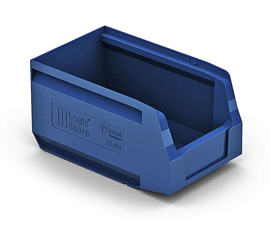 Пластиковый лоток Logic store 12.402