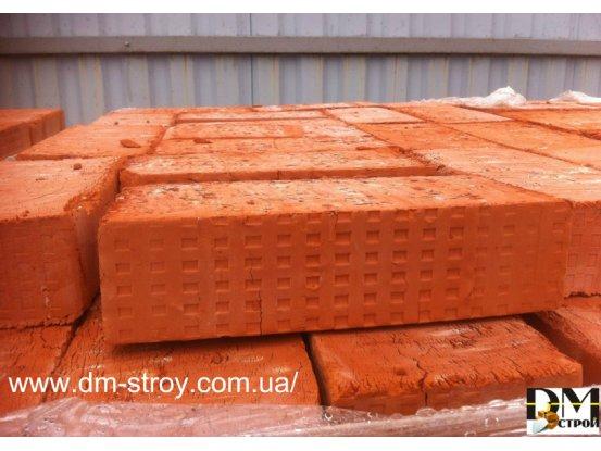 Brick red corpulent private