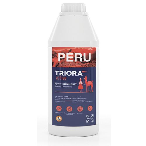 Грунт-концентрат PERU ТМ TRIORA active арт.3507