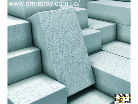 Buy Zhytomyr foam concrete block