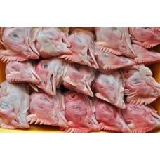 Купить Головы куриные (бройлер)