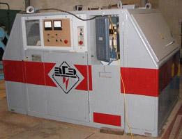 Оборудование для разрушения железобетонных фундаментов