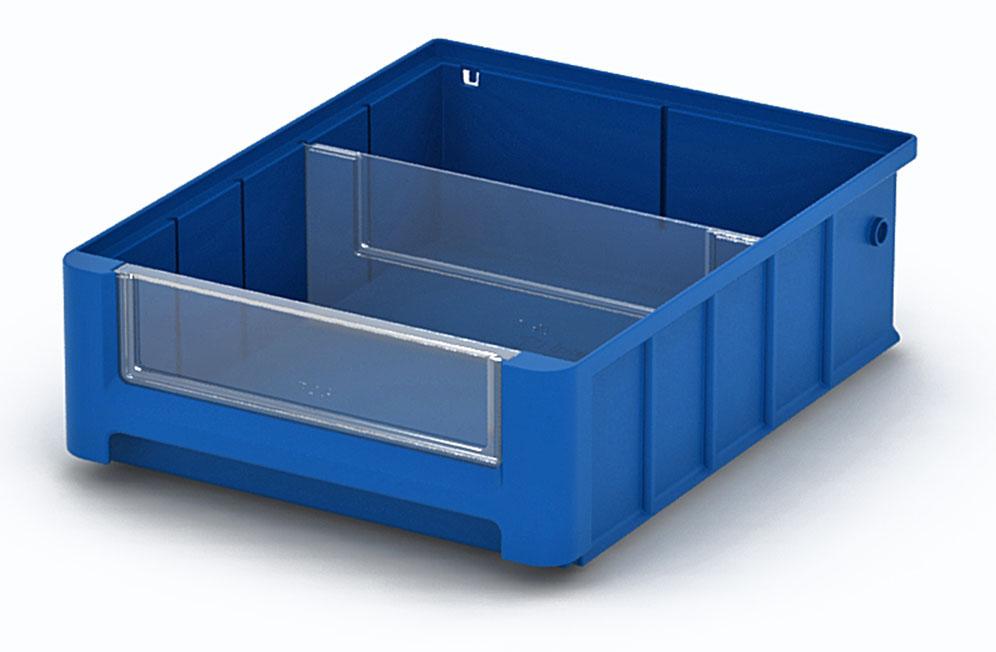 Полочный пластиковый контейнер SK 3209