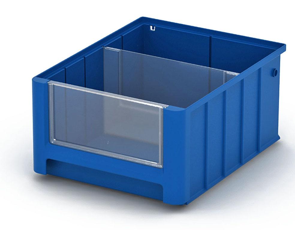 Полочный пластиковый контейнер SK 3214