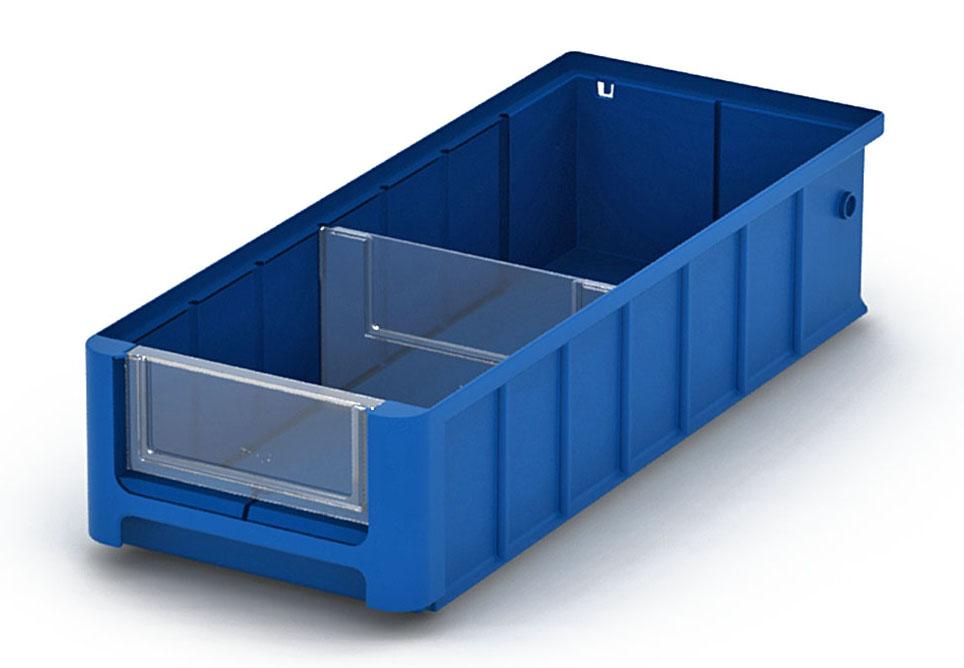 Полочный пластиковый контейнер SK 41509