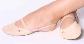 Обувь спортивная детская, получешки