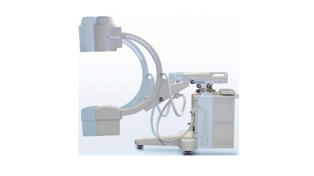 Рентген C-дуга EVO R. Рентгеновская система. Аппараты рентгенодиагностические