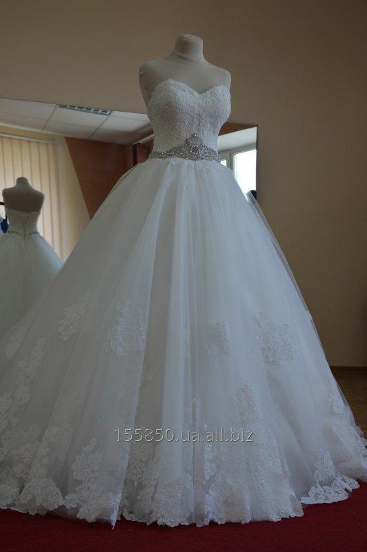 Купить Свадебное платье ПРИНЦЕССА