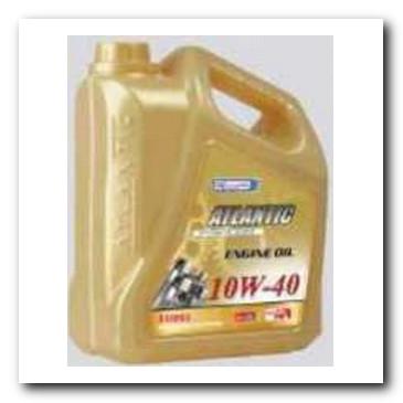 Купить Моторное масло Atlantic Synthech Super 10W-40 20л