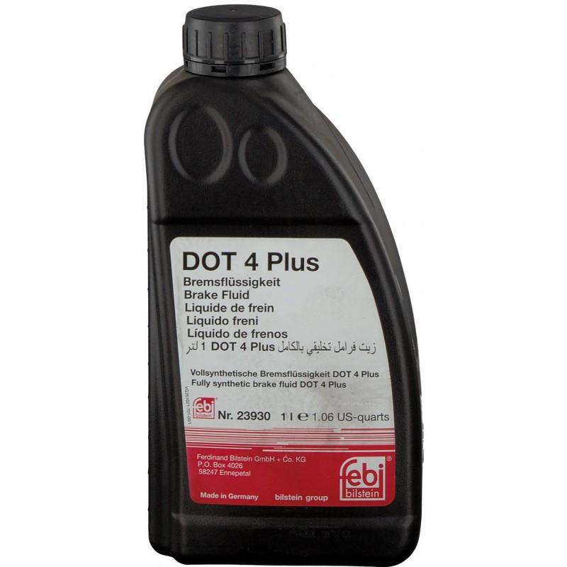 Купить Тормозная жидкость Freno Brake Fluid Dot4
