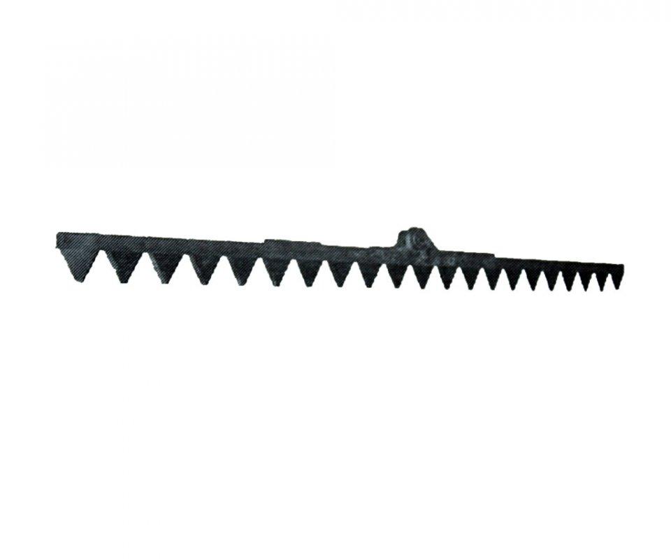Нож нижний ЖЗ 08.020. 132#