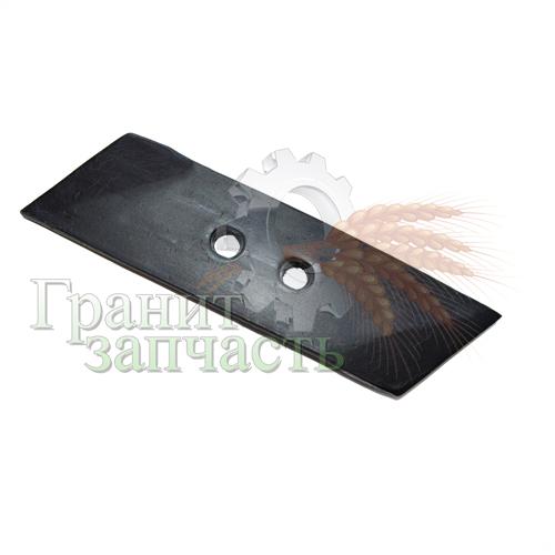 Долото  Lemken B2SP 3364150 R/ 3364151 L с наплавкой