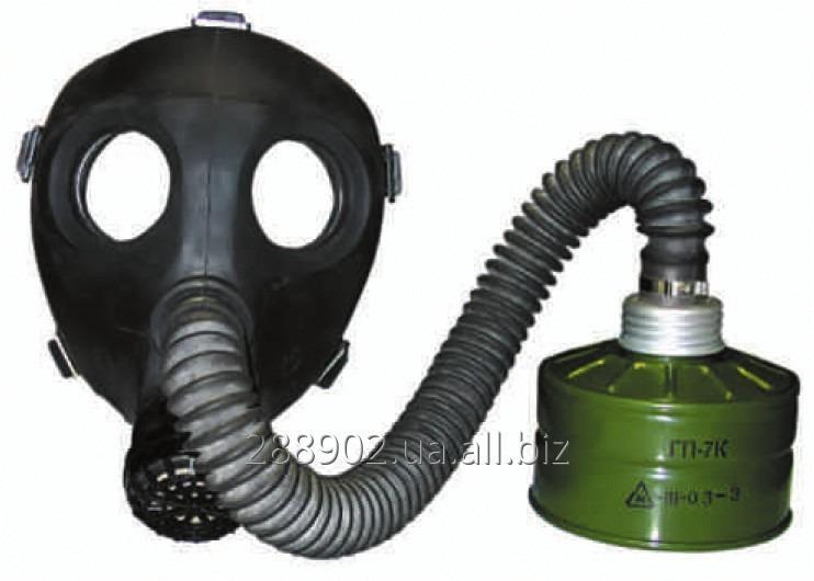 Buy Gas mask children's PDF-7