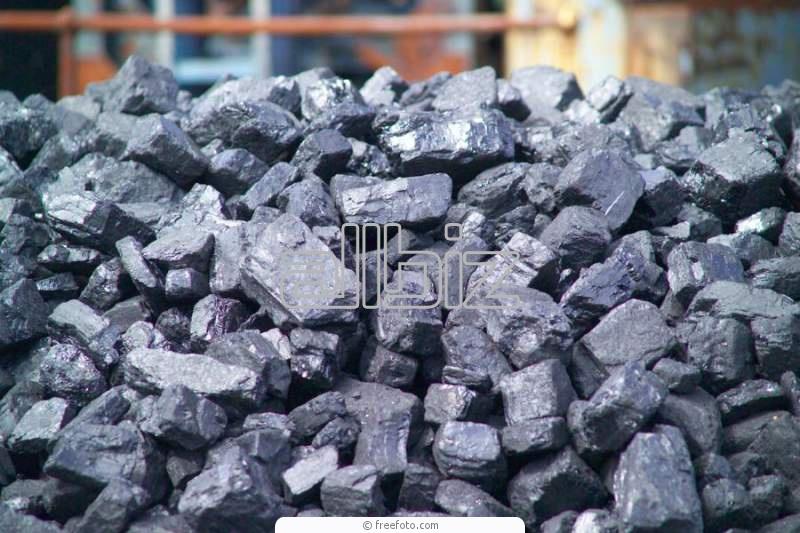 Купить Уголь, Уголь для промышленного использования, Уголь восстановленный из шахтных отвалов, Уголь брикетированный