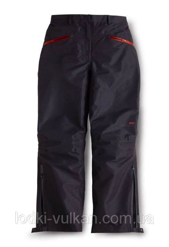 Брюки для рыбалки Rapala X-Protect 3 Layer Pants XХL 21305-1