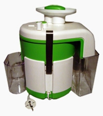 SVSP-301M Zhuravinka electrojuice extractor (without shredder)