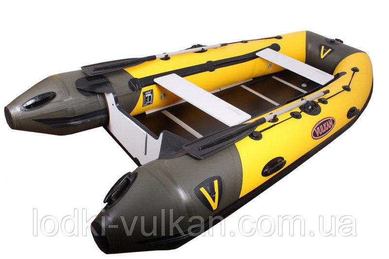 килевые надувные лодки из пвх