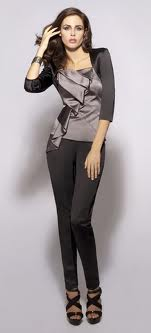Купить Оптовая торговля женской одеждой ТМ Lakbi. Деловая, повседневная и вечерняя женская одежда. Брючные костюмы, жакеты с юбками, платья, блузы, плащи, куртки, пальто.