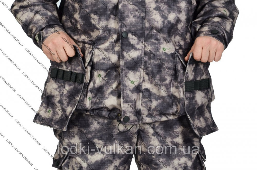 теплая одежда для охоты и рыбалки от производителя