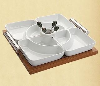 Купить Кухонный набор Dekok PW-2704