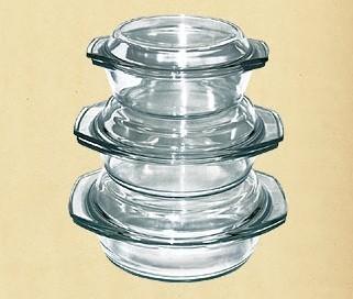 Купить Набор термостойкой посуды