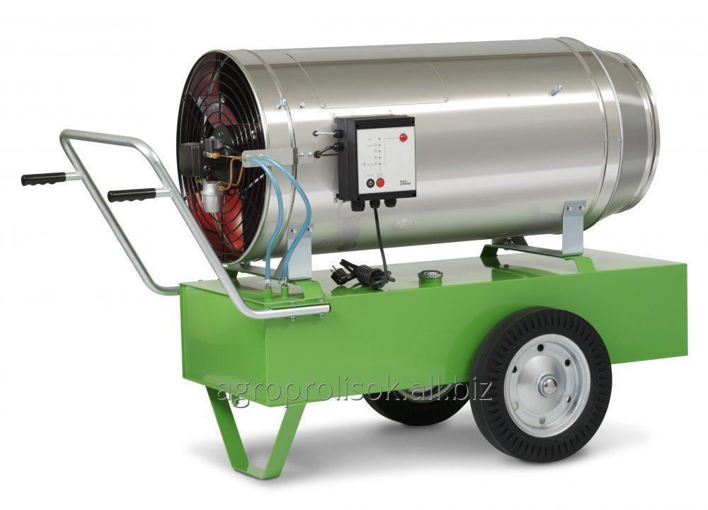 Системы отопления для птицеферм