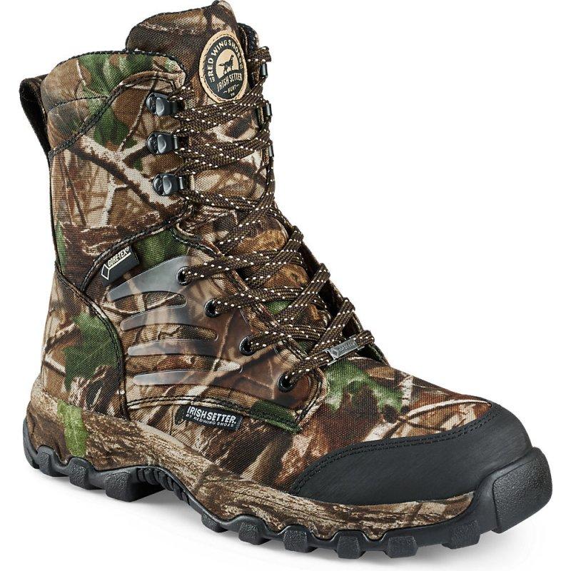 Ботинки для охоты утепленные Irish Setter Shadow Trek Hunting Boots