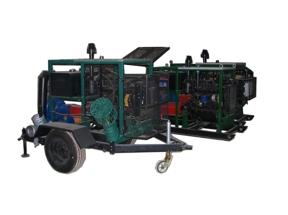 Buy Unit pump diesel mobile