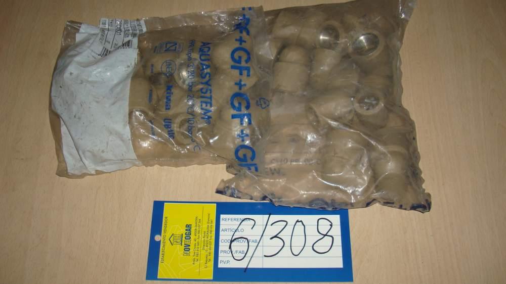 Угольник полипропиленовый PP-R Aqvasistem