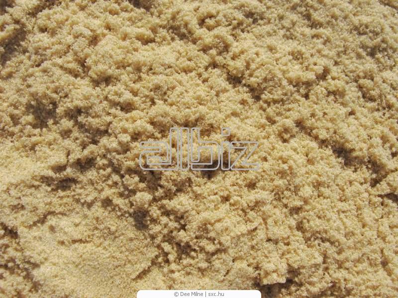 Купить белый строительный песок allintitle строительная компания