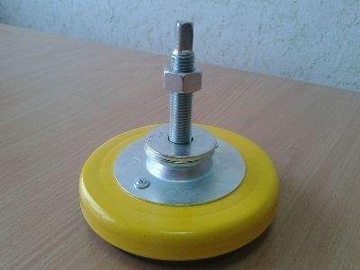Купить  Виброопора станочная ОВ-31 М