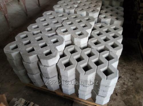 Мир бетона бетона кольцово