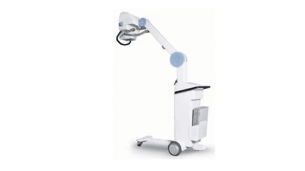 Палатный мобильный рентген аппарат SAXO, APELEM (Франция)
