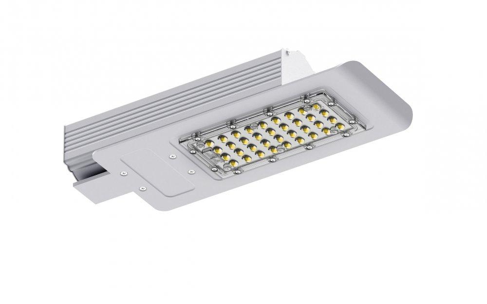 Уличный светодиодный светильник LRC-LED-ST-40W.