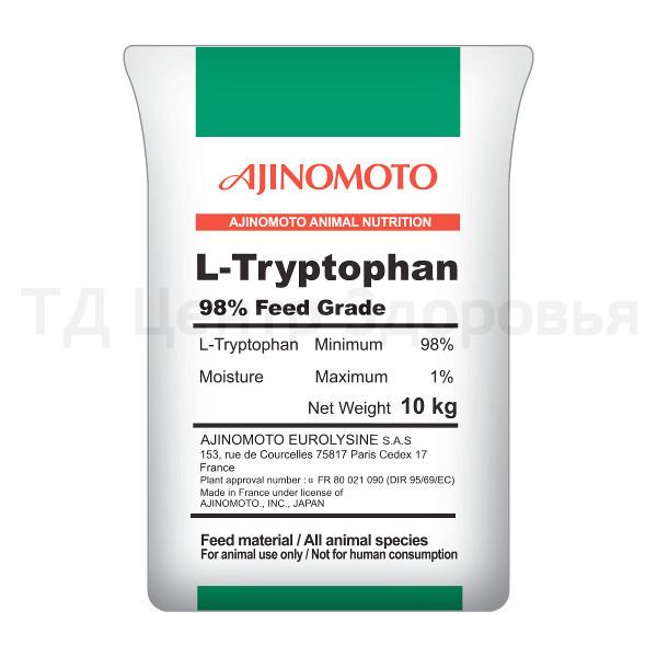 Купить Триптофан