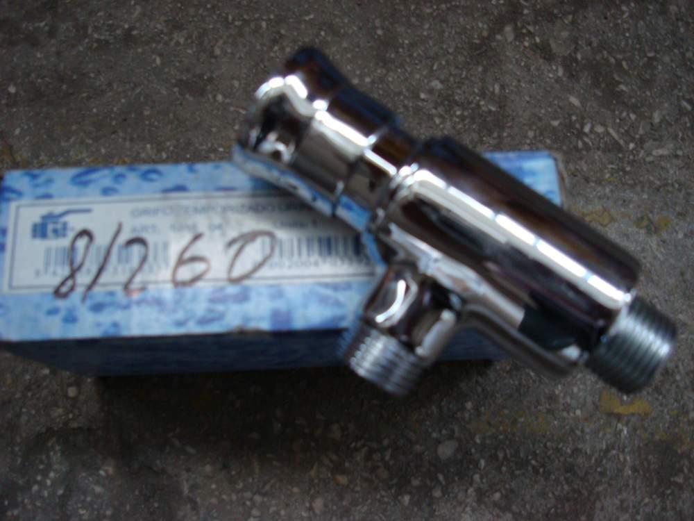 Кран для воды Genebre S.A