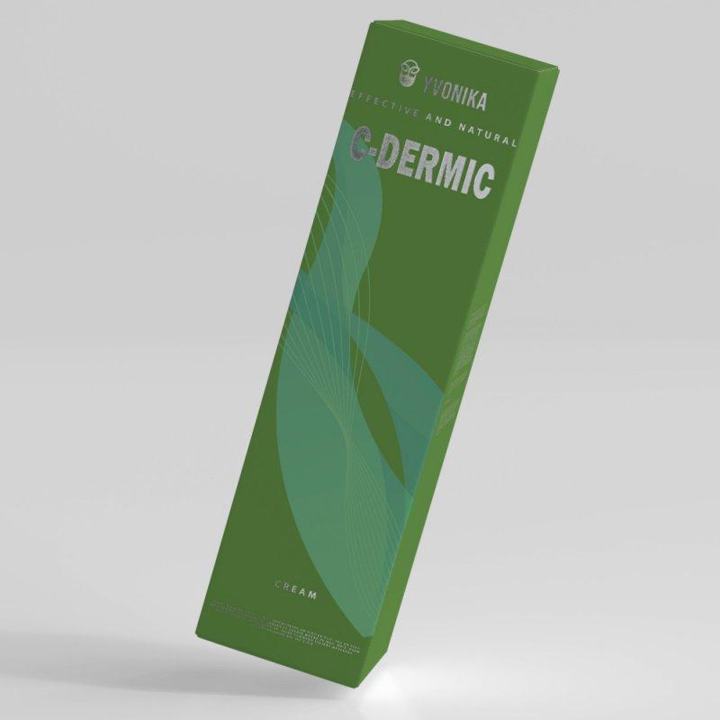Средство для проблемной кожи C-Dermic (Ц-дермик)