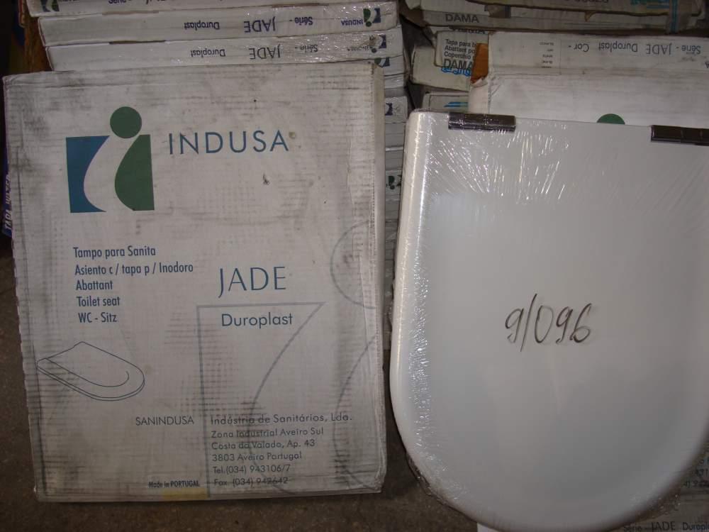 Крышка с сиденьем для унитаза Indusa