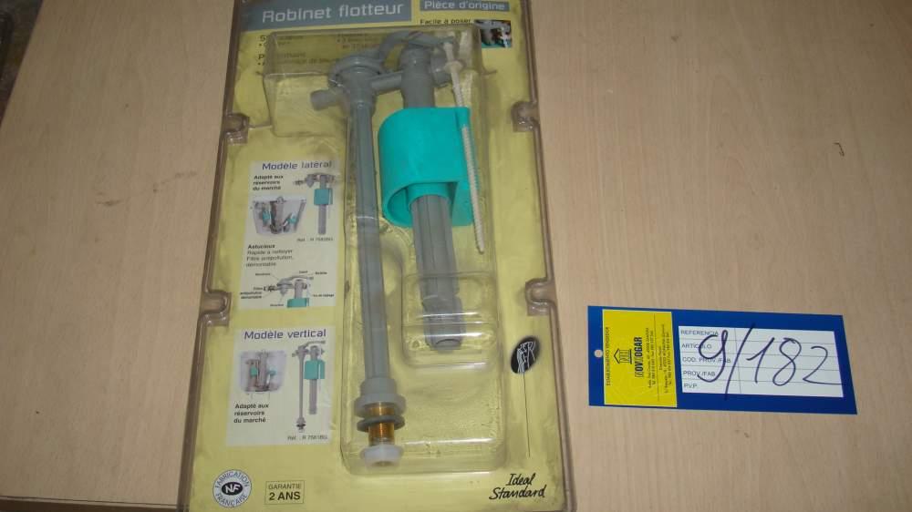Поплавковый клапан для бачка унитаза Ideal standard