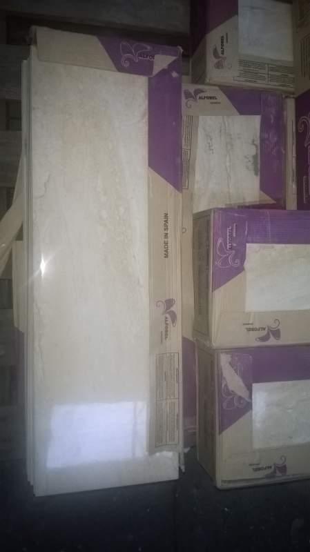Настенная плитка Altobel