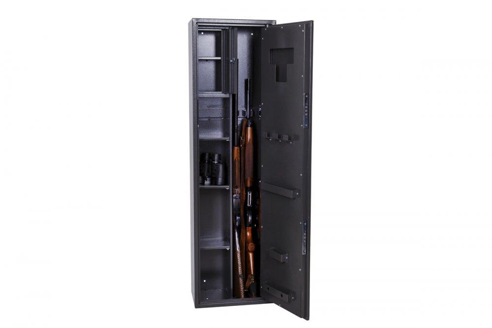 Купить Оружейный сейф Е-139К2.Т1.П2.7022