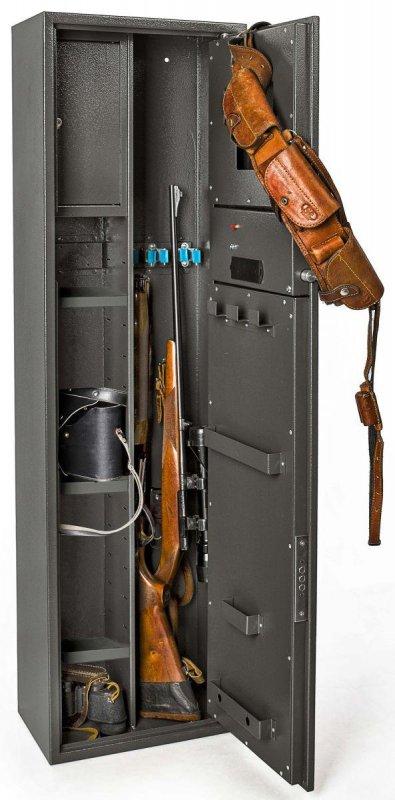 Купить Оружейный сейф Е-139К1.Е1.Т1.П2.7022