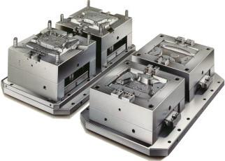 Купить Проектирование и изготовление пресс-форм для литья пластмасс