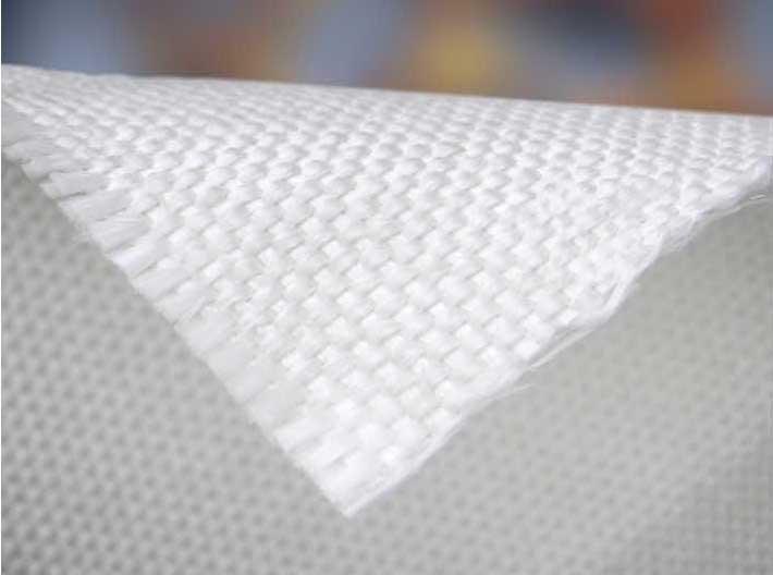 Теплоизоляционная и огнеупорная ткань  IZOLTEX - 50 (2 мм)