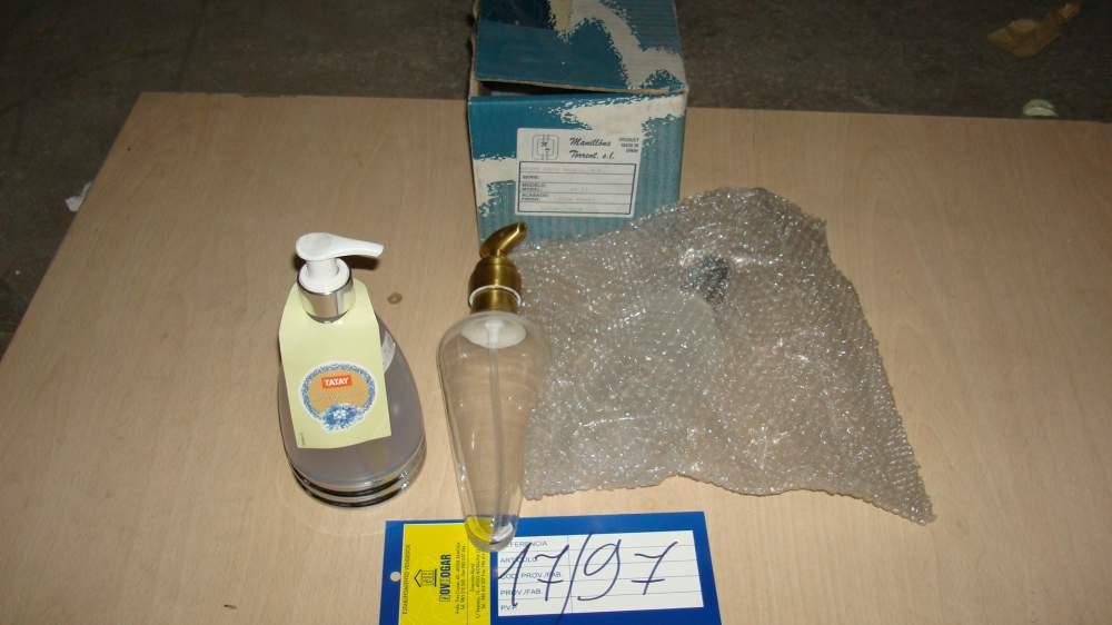 Дозатор для жидкого мыла Tatay