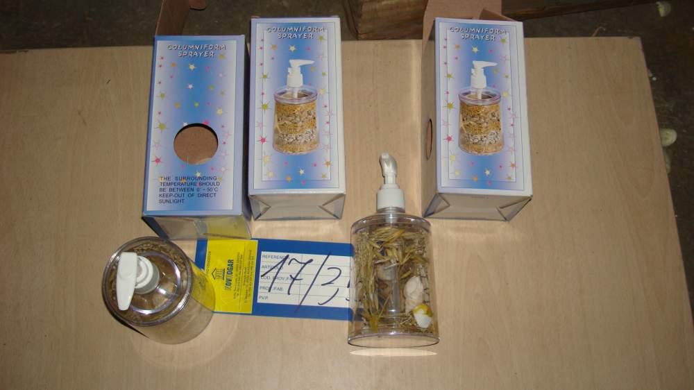 Дозатор жидкого мыла Китай